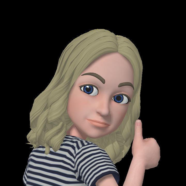 Emoji Frau 5